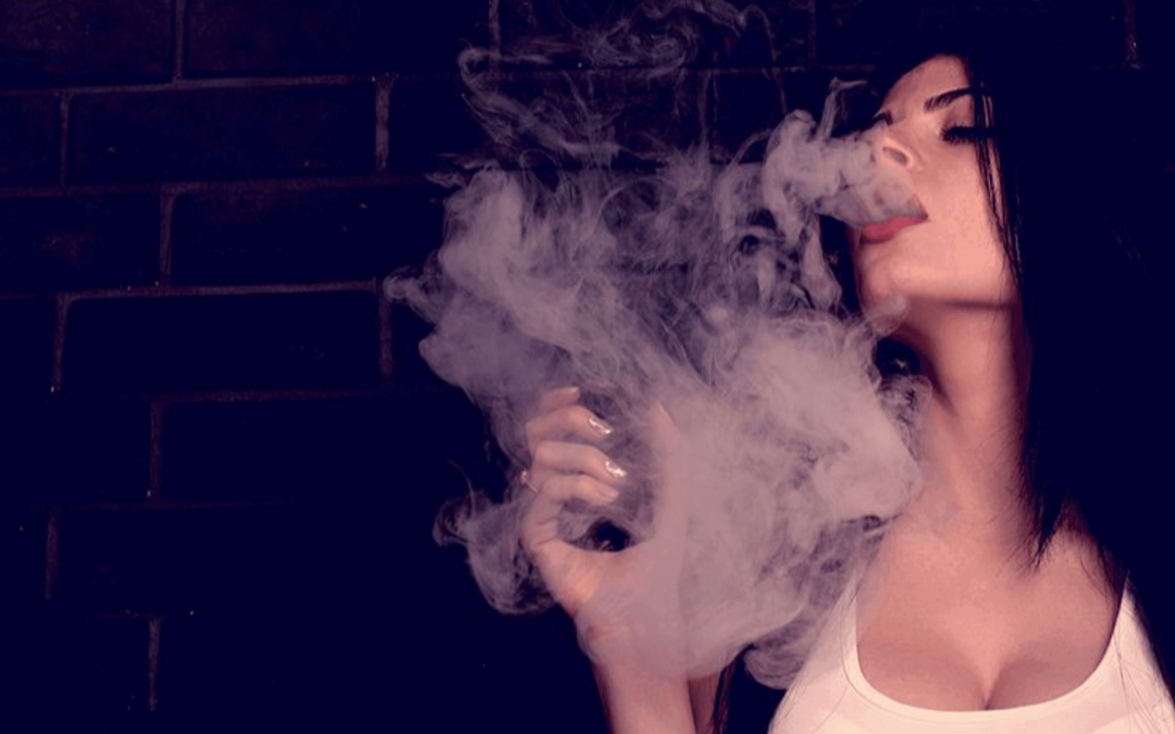 Why Should You Look for Propylene Glycol-Based E-Juice?